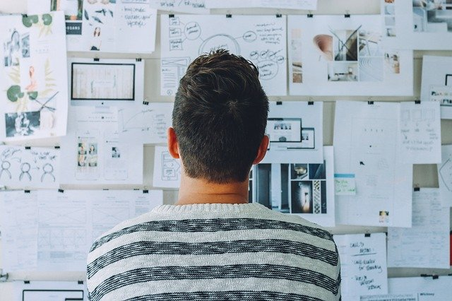 Anticipating Cognitive Effort: Roles of Perceived Error-likelihood and Time Demands